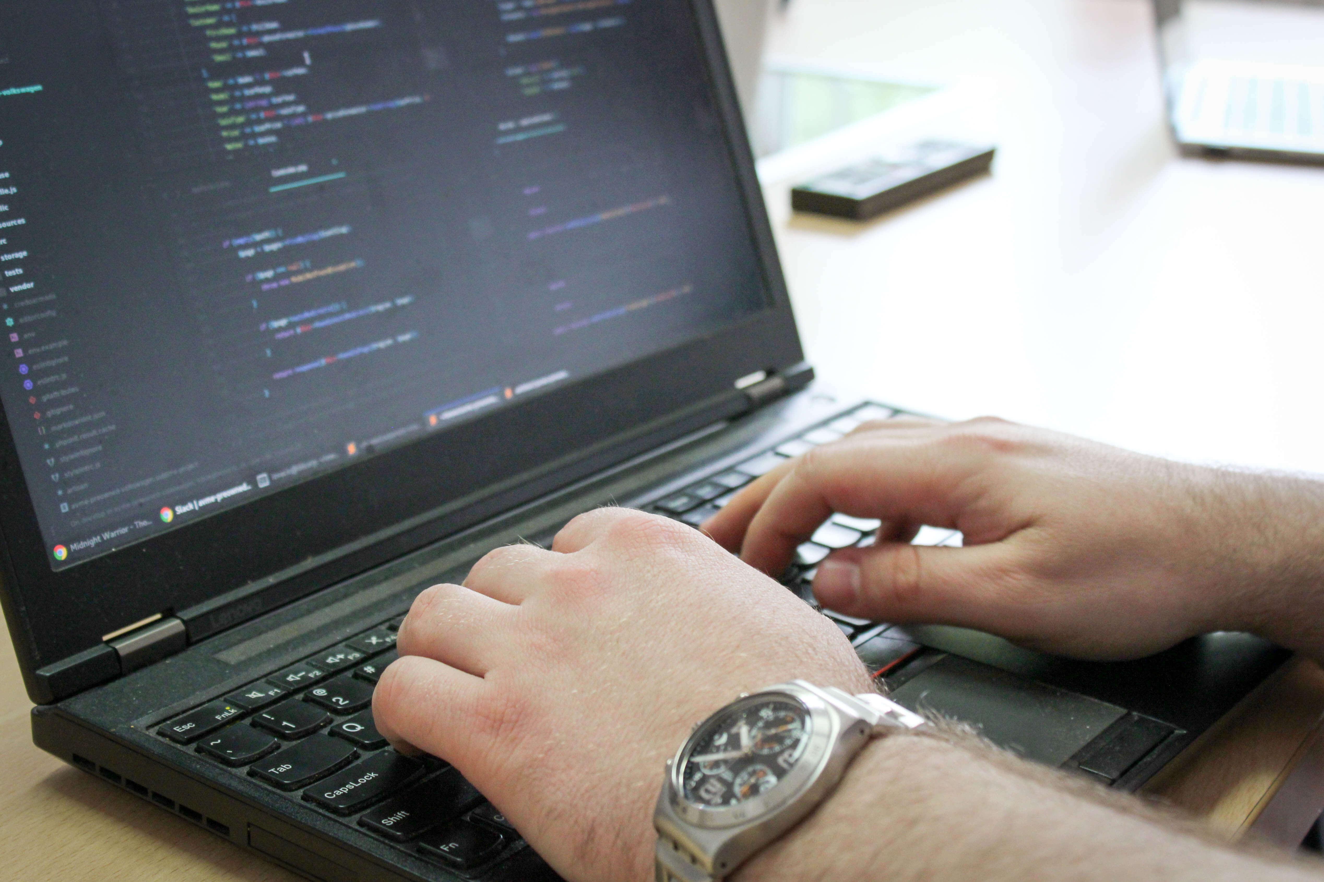 Agile web development services